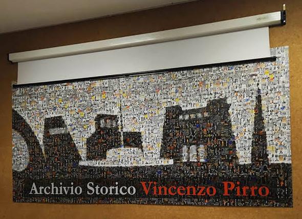 Archivio Vincenzo Pirro